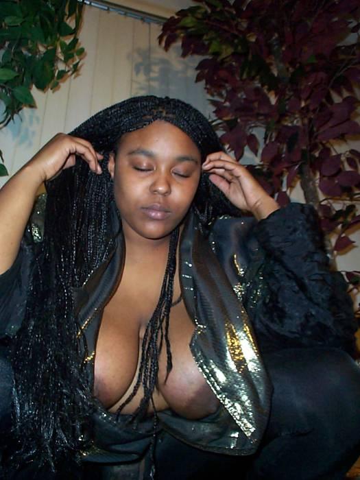 Best Black Mature