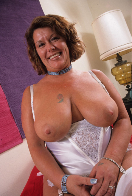 Old busty year women 50