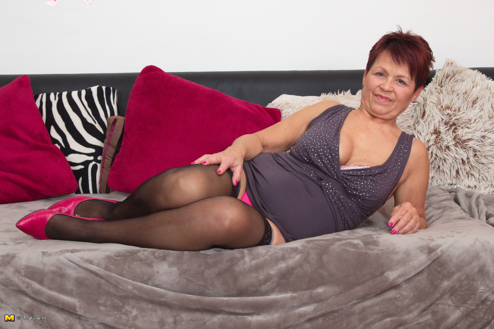 Next door mature horny