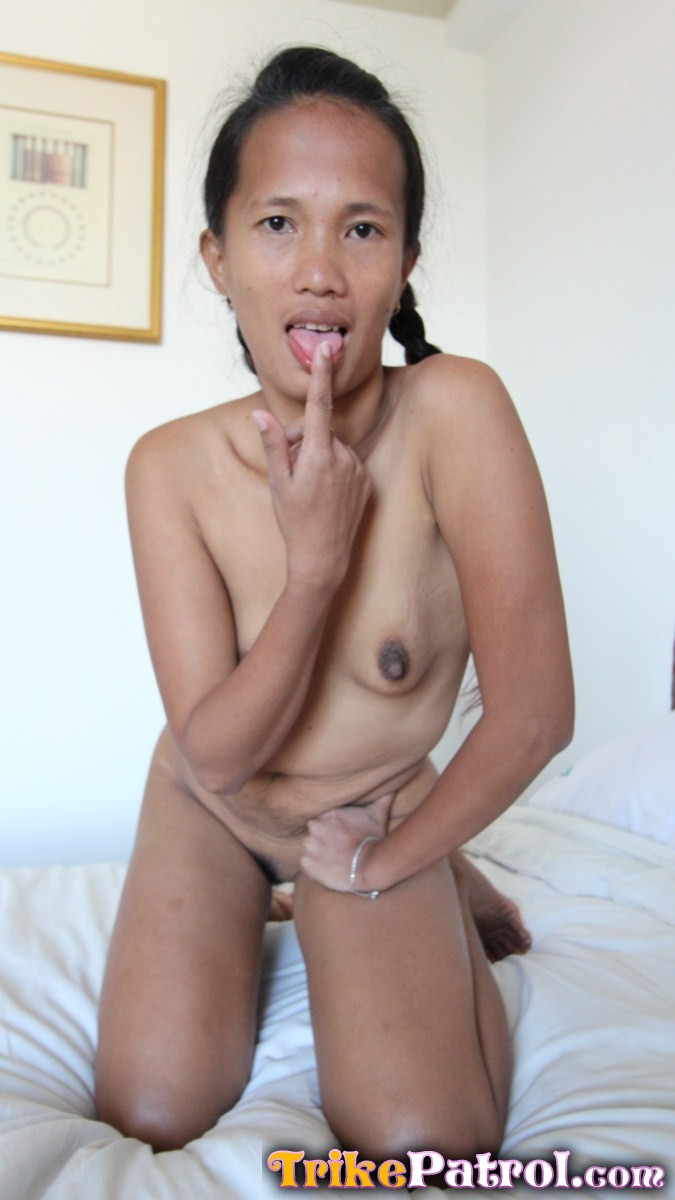Sexy nude norwegian pussy