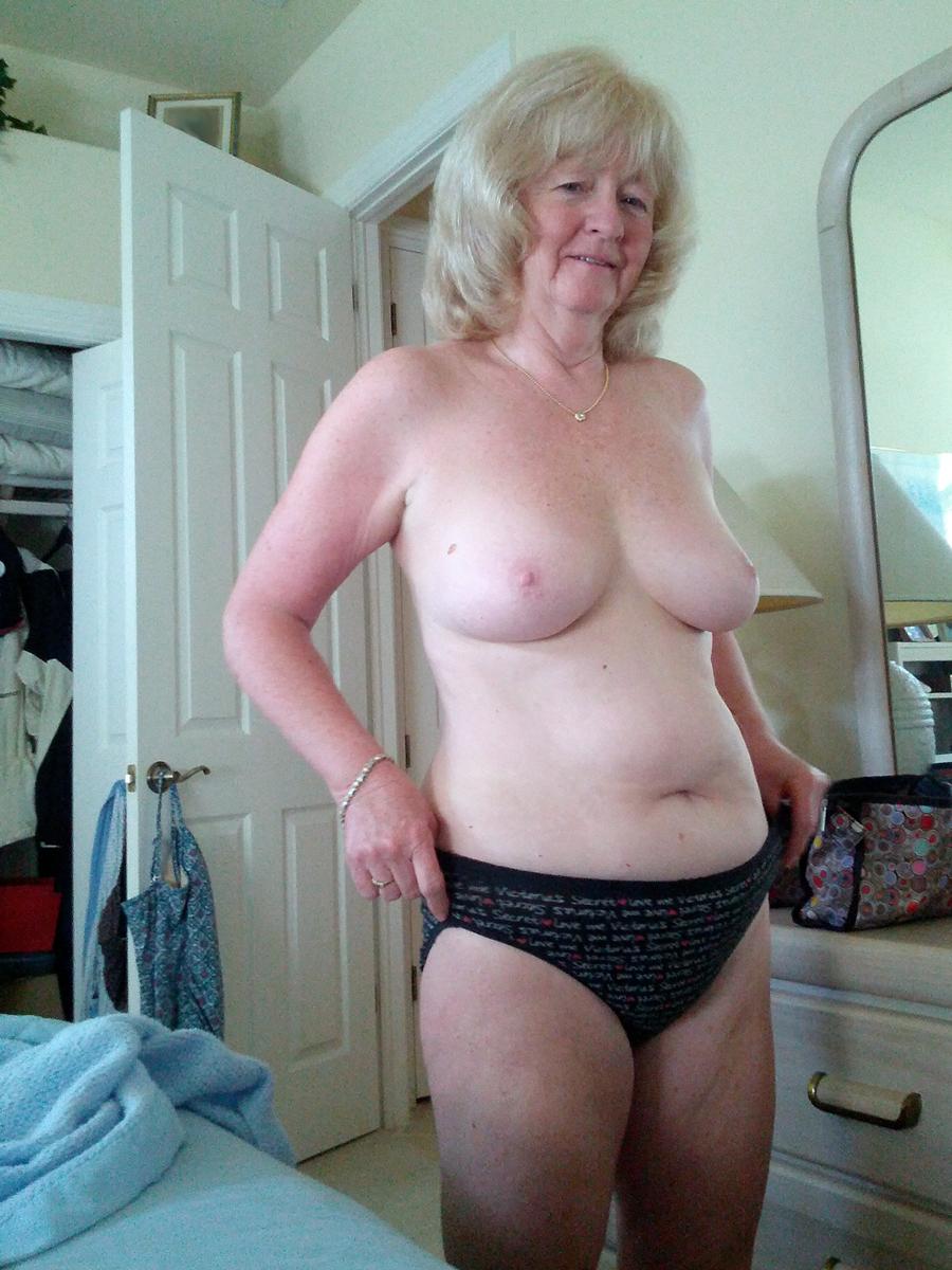 Granny Amateur Pictures